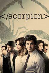 دانلود سریال Scorpion 2014