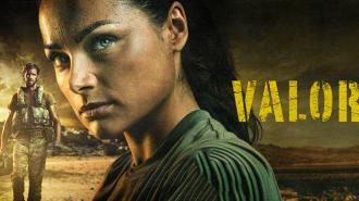 دانلود سریال Valor 2017
