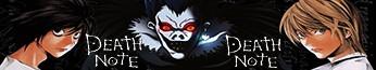 دانلود انیمیشن سریالی Death Note